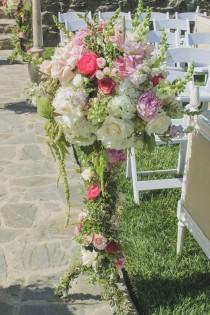 wedding photo - Mariage Enchanted Garden