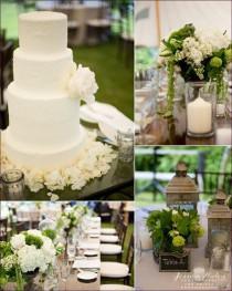 wedding photo - Свадьба ВЕЛИКОГО Гэтсби и стиля АР-деко