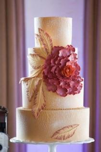 wedding photo - Свадебные Торты