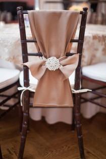 wedding photo - زفاف كرسي ديكور