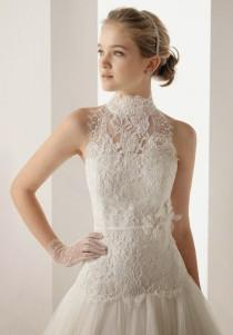 wedding photo - Wedding DRESSES 2014