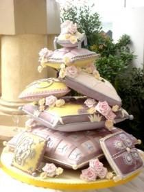 wedding photo - كعك الزفاف فريدة من نوعها