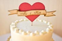 wedding photo - أحب هذا كعكة توبر!