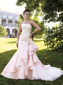 wedding photo - PINK زفاف - BLUSH