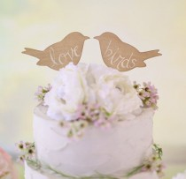 wedding photo - Wedding Cake Topper I Have Always Know It Was You Country Barn Rustic Chic DIY Wedding Decor