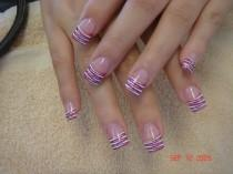 wedding photo - Nail Designs - Botanic Nails