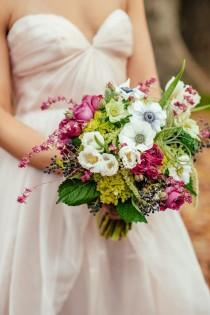 wedding photo - Bouquet da sposa