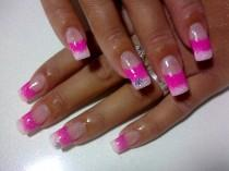 wedding photo - 20 Trendy And Stylish Spring Nail Art Designs 2014