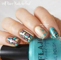 wedding photo - 17 Interesting Ideas For Your Next Nail Art