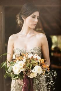 wedding photo - Big Sur Wedding From Marcel And Meher Photography