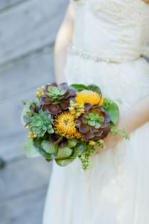 wedding photo - Organic Rustic Wedding Inspiration