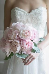 wedding photo - Bouquet de mariée