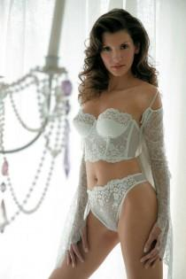 wedding photo - Lingerie de mariage ...