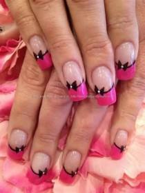 wedding photo - Amazing Nail Designs