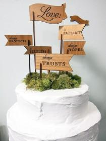 wedding photo - Pin By White Satin Wedding Show On Wedding CAKE Toppers