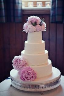 wedding photo - Wedding Cake
