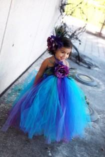 wedding photo - Tutu Fabulous