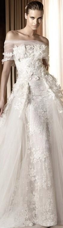 wedding photo - Elie Saab