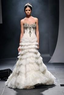 fashion designer michael kors  gowns, fashion