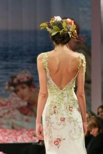 wedding photo - Claire Pettibone Wedding Dresses