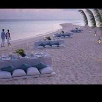 wedding photo - Пляж Свадьба