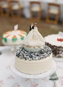 wedding photo - Wedding Cake Idee
