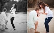wedding photo - 5 Ingredientes Para La propuesta perfecta