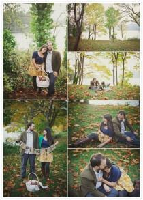 wedding photo - Antes de Cristo Engagement Granja