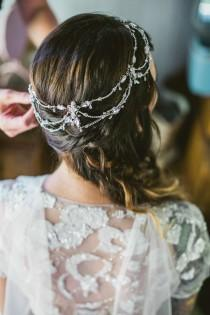 wedding photo - Boho Gybsy Wedding
