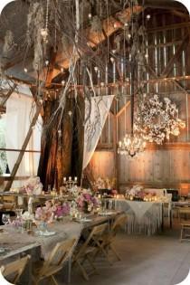 wedding photo - Décor Pays
