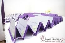 wedding photo - ~ Mariage: carte d'escorte ~