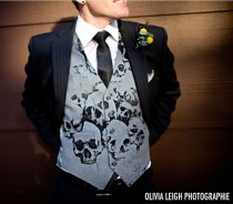 wedding photo - Mariage de Halloween