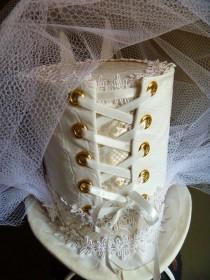 wedding photo - Hochzeits-Hut