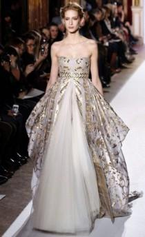 wedding photo - Zuhair Murad Haute Couture Spring/summer 2013