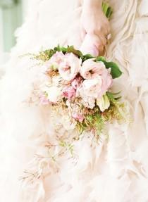 wedding photo - Weddings - Vintage Pink Affair