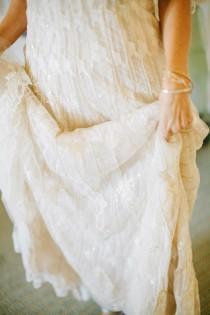 wedding photo - Богемный Прибрежных Свадьба В Terranea Resort