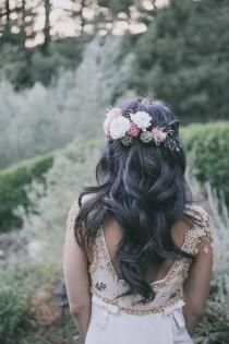 wedding photo - Boho Свадьбы