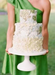 wedding photo - torta