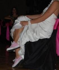 wedding photo - Комфортабельные Свадебная Обувь В Соответствии С Вашим Стилем