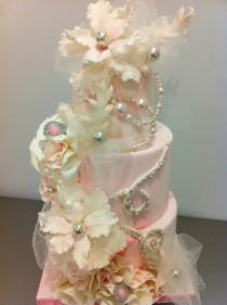 wedding photo - Gorgeous Flowers!