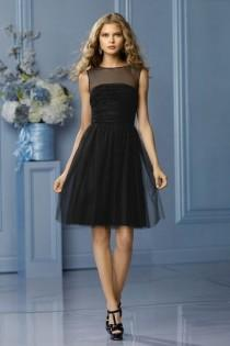 wedding photo - The Perfect LBD!
