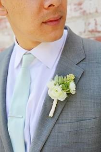 wedding photo - البهجة وغريس - حفل زفاف في الهواء الطلق في لوس انجليس