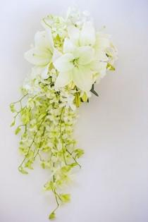 wedding photo - Tropical Bouquets