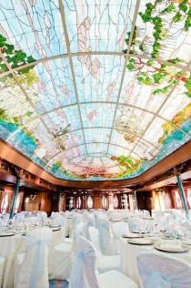 wedding photo - Destination Wedding: Hochzeits Pavillons