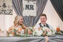 wedding photo - Потертый шик Свадебные