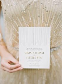 wedding photo - Приглашений