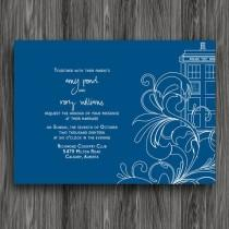 wedding photo - Wedding - Invites / Save The Date