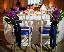 wedding photo - Chairscape