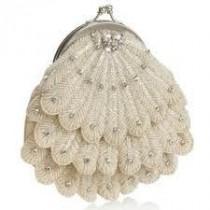 wedding photo - Handtasche