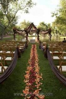 wedding photo - سقوط الجميلة تحت عنوان الزفاف